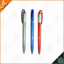 high quality stick ballpoint pen