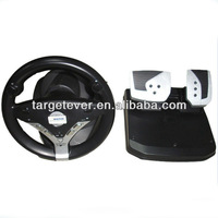 cheap racing wheels for ps2 pc