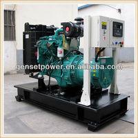45kva to 1000kva Diesel Engine Generator Electronic Governor