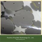 Silicone Insulator Thermal Gap Filler Pad