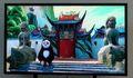 Tela de toque LCD publicidade TV 60 polegada com Mini PC