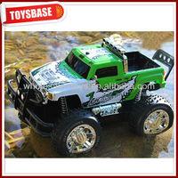 R c amphibious car