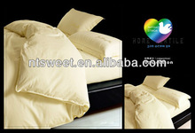 round bed comforters/european bed sheets/factory cheap bed comforters