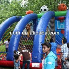 Inflatable Sports activities,football, basketball, baseball