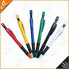 high quality new design metal retractable ballpoint pen