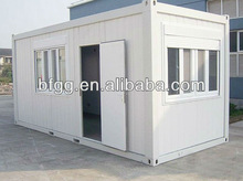 professional design prefabricated house for sale