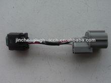 Kobelco excavator sensor convert plug socket sk-8 to sk-6