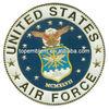 Custom air force commemorative coin