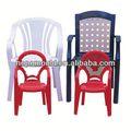 2013 molde China fábrica de preços por atacado de alta qualidade plástico cadeira de moldes de plástico piscina cadeira