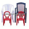 2013 de China fábrica de moldes de venta al por mayor precio de la alta calidad silla de plástico molde se sientan y el soporte silla