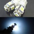 venda quente t10 5050 5 lâmpada led smd de acessórios para automóveis
