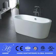 HANSE 1.7m kids bathtub / fiber bathtubHS-B503