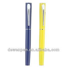 Aluminium roller ball pen,promotional pen