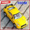 WL Toys 8887 10cm 5CH Mini die-cast metal rc car