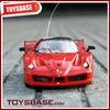 WL Toys 8887 10cm 5CH Alloy Metal RC Car