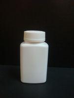 150ml plastic clear PET pill/medicine/pharceutical/oil bottle JB-157