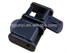new style engineering plastic buckle factory