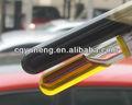 Los residuos de aceite del coche/aceite de motor planta de refinación