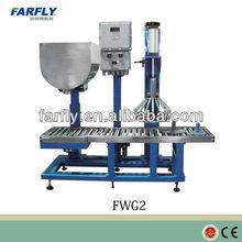 Semi-automatic Coating Filling Machine