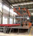 q38 q48 q58 chaîne à rouleaux série de machines