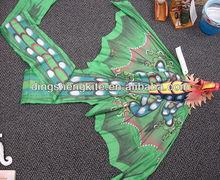 Supersized kite dragon kite sale for supermarket