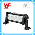 Usine vente directe ip68 étanche 36 W led barre lumineuse voiture de course offroad utv 4 x 4 accessoires