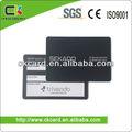tarjetas de plástico pvc offset heidelberg máquina deimpresión