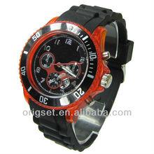 best outdoor sport watch 2015 logo printed watch dial