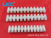 LKC electronic connector types Terminal Block (12 way 100A)
