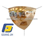 45CM 90 DEGREES DOME MIRROR 360 DEGREE MIRROR SAFETY