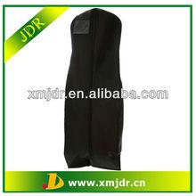 2013 New Style Black Breathable Wedding Long Dress Garment Bag