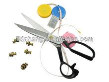 [Best-selling] High-carbon Steel LDH-D Part Number Refined Garment Scissors