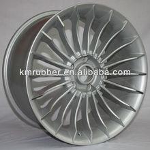 Alpina BMW Replica Aluminum Wheel With Silver Finish