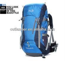 Popular custom back pack manufacture