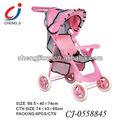 Nuovo regalo di natale in metallo ruota trolley per le ragazze cj-0558845