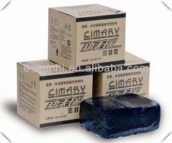 FR-I rubberized hot pour bitumen crack filler