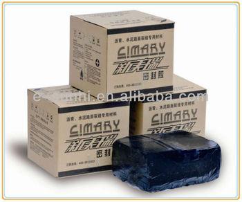 FR-I rubberized hot melt bitumen crack sealant