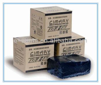 FR-I rubberized hot pour bitumen crack sealant
