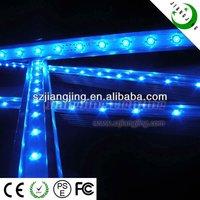 30W waterproof IP68 white/blue led ultraviolet germicidal lamp