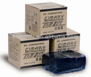 FR-I rubberized hot pour bitumen pavement sealant