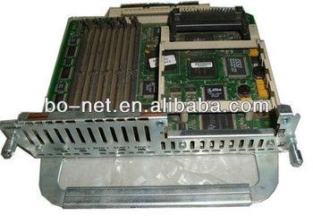 Cisco High Density Voice, Fax Network Module, Single VIC Slot, NM-HDV