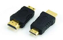 HIGH quality hdmi to mini HDMI adaptor, AM/CM Adapter