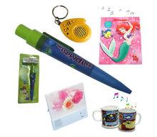 sound pen/talking pen/recordalbe pen