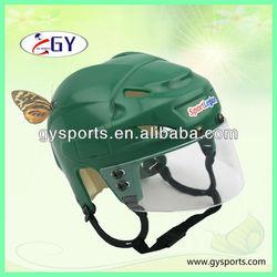 MINI Ice Hockey helmet Gift helmet