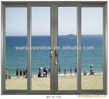 Wanjia Beautiful doors and windows pictures