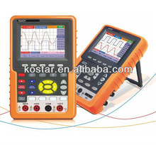 Professional Handheld Digital Oscilloscope Digital Storage Oscilloscope HDS1021M