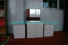 new style wooden bedroom dresser designs