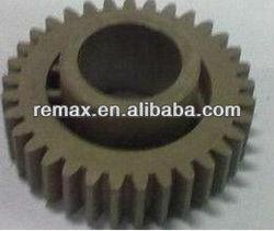Printer spare parts upper fuser gears for SAM1710 4100 4200