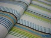plaid yarn dyed cotton flannel fabric