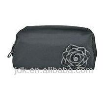 Black Rose Cosmetic Bag / Fashional Handbag JDK-CB8313